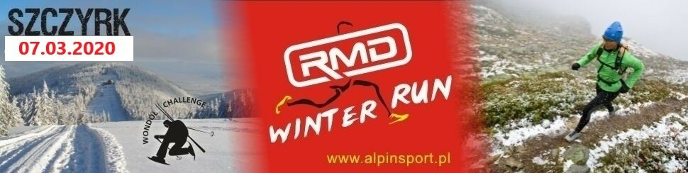 RMD Winter Run